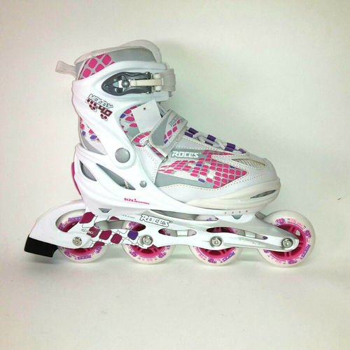 Roces Moody 4.0 Girl Mädchen Fitness Inline Skates