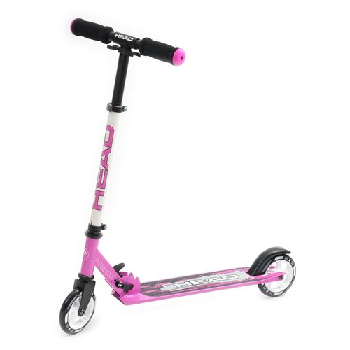 Head Scooter 125 mm Roller  pink